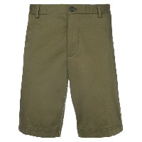 Boss Hugo Boss tailored shorts - グリーン