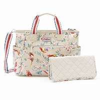 CATH KIDSTON CARRY ALL NAPPY BAG Stone 647229 マザーズバッグ キャスキッドソン [並行輸入品]