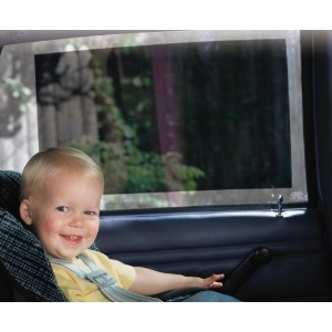 "Safety 1st Cling Sunshade 21"" wide - 2 Pack by Safety 1st [並行輸入品]"