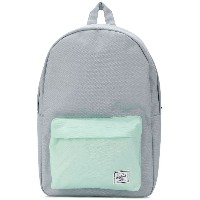 Herschel Supply Co. Classic mid-volume backpack - グリーン