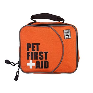 [Canine Friendly] ペット用救急バッグ Pet First Aid Kit (ペットファーストエイドキット) [並行輸入品]
