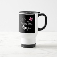 Zazzle Worlds Best Yayaコーヒーマグ 15 oz, Travel/Commuter Mug 119b140d-f4fe-6764-11bc-d37fb989fd2c