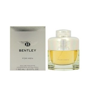 香水 FRAGRANCE BENTLEY FOR MEN ベントレー フォーメン EDT・SP 60ml
