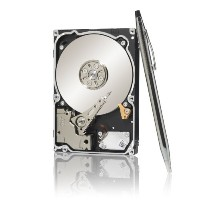 Seagate 1TB Constellation SAS 6Gb/s 64MB Cache 2.5-Inch Internal Bare Drive (ST91000640SS) [並行輸入品]
