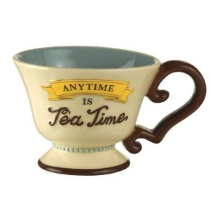 AnytimeはTea Time Cup