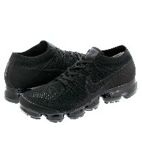 NIKE AIR VAPORMAX FLYKNIT ナイキ ヴェイパー マックス フライニット BLACK/ANTHRACITE/WHITE