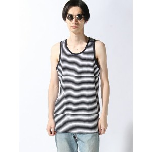 【SALE/16%OFF】GLOBAL WORK (M)ワッフルロングタンク グローバルワーク カットソー【RBA_S】【RBA_E】