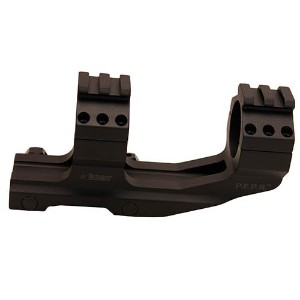 Burris Optics AR-P.E.P.R. 30mm Scope Mount with Picatinny Rail Tops, Matte Black Finish. by Burris