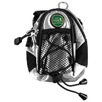 NCAA North Dakota State Bison – Mini Day Pack – シルバー