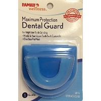 Dental Guard Maximum Protection by Family Wellness
