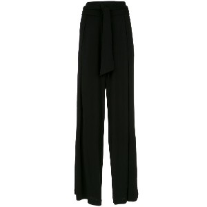 Andrea Marques palazzo trousers - Unavailable