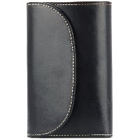 Whitehouse Cox folded wallet - ブルー