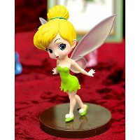 Disney Characters Q posket petit TInker Bell・Tiger Lily・Belle ティンカー・ベル単品