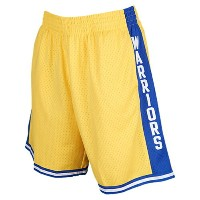 & ショーツ ハーフパンツ men's メンズ mitchell ness nba swingman shorts mens