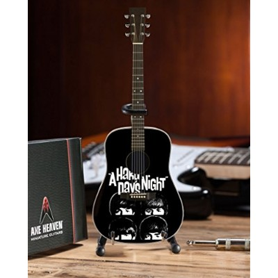 AXE HEAVEN *Licensed Fab Four - A Hard Day's Night Tribute Mini Acoustic - Radio Days [並行輸入品]