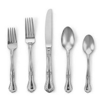 Valcourt 5-piece Flatware Place Setting by Gorham