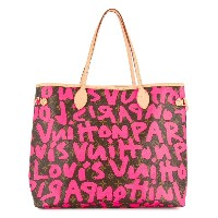 Louis Vuitton Vintage Neverfull GM tote bag - ブラウン