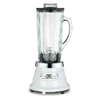 業務品質 ワーリング ブレンダー ミキサー 1.2L Waring 700G Single-Speed Food Blender with 40-oz. Glass Container