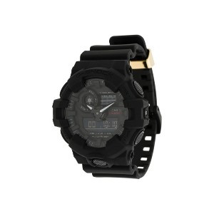 G-Shock Illuminator watch - ブラック