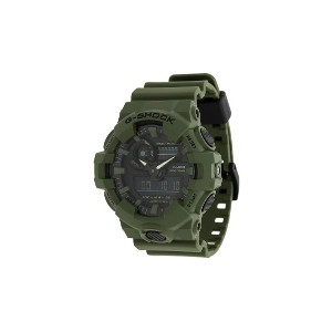 G-Shock Illuminator watch - グリーン