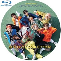 【SF9】エスエプ9★Blu-ray★ Best Collection / MammaMia/ O Sole Mio/ ROAR/Easy Love/ K-POP DVD / 韓流 DVD