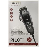 Wahl 8483 Pilot Professional Corded Hair Clipper  Small