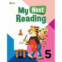 e-future My Next Reading 5 Student Book (with Workbook and MP3 CD)
