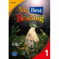 e-future My Best Reading 1 Student Book (with Workbook and MP3 CD)