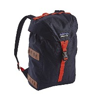 [パタゴニア]patagonia バックパック キッズ Bonsai Pack Kids' 14L 48070 NavyBluexPaintbrushRed/NPTR