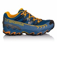 (ラ・スポルティバ)LA SPORTIVA Ultra Raptor GTX Blue/Papaya 40(25.5cm)サイズ 26RBP