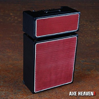 AXE HEAVEN Miniature Bass Amp Stack – Vintage England Style Amplifier [並行輸入品]