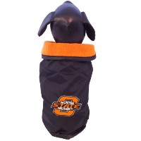 NCAA Oklahoma State Cowboys Collegiate Outerwear犬のコート、大