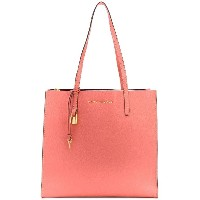 Marc Jacobs The Grind shopper tote - ピンク&パープル