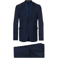 Mauro Grifoni two-piece formal suit - ブルー