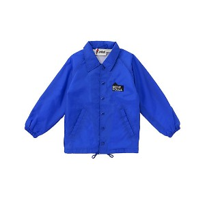IN THE HOUSE  HOUSE COACH JACKET(kids) アオ 【三越・伊勢丹/公式】 キッズファッション~~その他