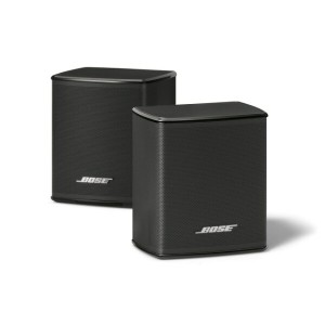 Bose スピーカー Virtually Invisible 300 wireless surround speakers [ペア] [販売本数:2台1組 タイプ:その他] 【楽天】【激安】 【格安...