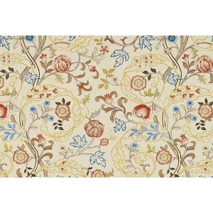 William Morris「Mary Isobel」(レーヨン)