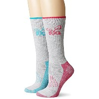 High Quality Women's Tall Boot Socks Pack (2 Pair)