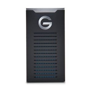 HGST ポータブルSSD 500GB[USB 3.1]G-DRIVE mobile SSD R-Series 0G06052