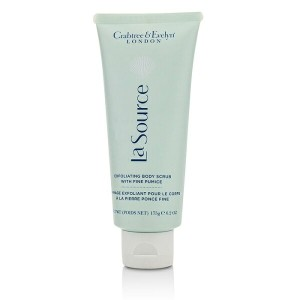 Crabtree & EvelynLa Source Exfoliating Body Scrub with Fine Pumiceクラブツリー&イヴリンLa Source Exfoliating...
