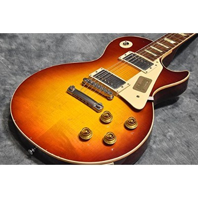 【アウトレット】Gibson Custom / 2016 True Historic 1958 Les Paul Reissue Hand Picked Muprhy Aged Vintage...