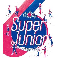 Super Junior (スーパージュニア) - Spy [6th Album] Repackage SuperJunior