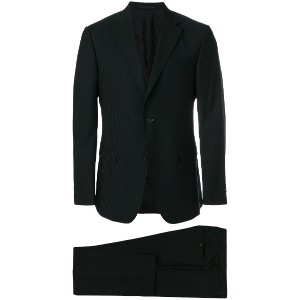 Z Zegna two-piece formal suit - ブラック