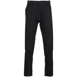 Arc'teryx Veilance regular fit casual trousers - ブラック
