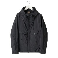 テンシー Ten C メンズ テンペストアノラック TEMPEST ANORAK SUMMER WEIGHT COTTON POLYESTER BLEND TC-J0216