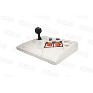 Emio The Edge Joystick for NES Classic Edition ジョイスティック NES クラシック版