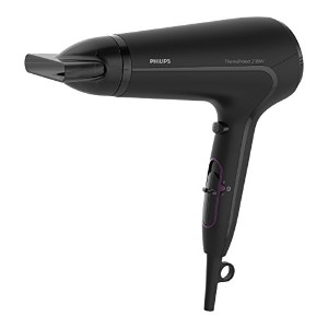 Philips Thermo Protect Hair dryer (2100W) HP8230/00 with 14mm nozzle 220V フィリップスサーモプロテクトヘアドライヤー...