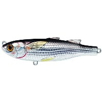 High QualityMullet Floating Twitchbait 3 1/2""