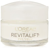 Loreal Revitalift Eye Cream 0.5 Ounce (14ml) by L'Oreal Paris