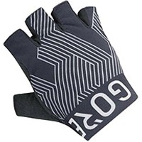 ゴア ユニセックス 自転車 グローブ【Bike Wear C7 Short Finger Pro Glove】Graphite Grey / White